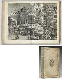 ANTWERP 1594 -- BOCHIUS, Joann