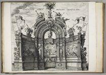 ANTWERP 1635 -- GEVARTIUS, Johannes Caspar Pompa introitus F