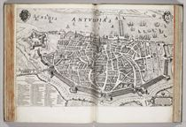 ANTWERP 1635 -- GEVARTIUS, Johannes Casparus (1593-1666) Pom
