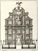 AUGSBURG 1716 -- KOLB, Johann Christoph Das Frohlockende Aug