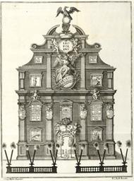 AUGSBURG 1716 -- KOLB, Johann