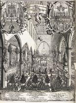 AUGSBURG 1717 - ROTH, Johann Michael Augspurgische Reformati