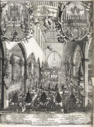 AUGSBURG 1717 - ROTH, Johann M