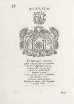 BARCELONA 1761  Reales exequias, que a su Augusta Soberana d