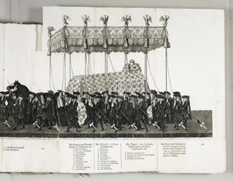 BERLIN 1705 -- Christ-Königlic
