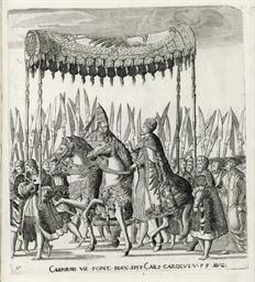 BOLOGNA 1530 -- HOGENBERG, Nic
