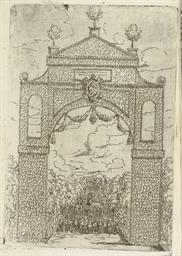 BOLOGNA 1598 -- BENACCI, Vitto