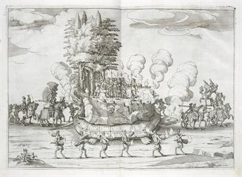 BOLOGNA 1628 -- LODI, Giacinto