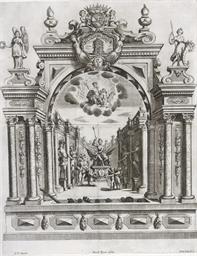 BOLOGNA 1672 -- STANZANI, Toma