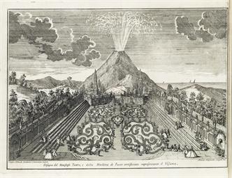 BOLOGNA 1738 -- Descrizione de