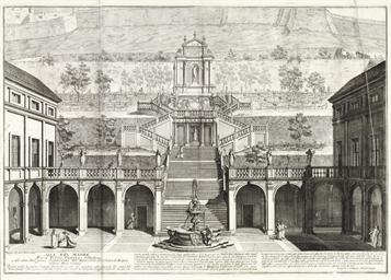 BRESCIA 1762 -- SAMBUCA, Anton