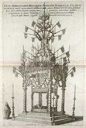 BRUSSELS 1634 -- PUGET DE LA S