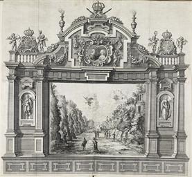 BRUSSELS 1650 -- ZAMPONI, Gius