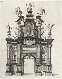 DANZIG  1698 -- CURICKE, Georg