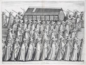 DARMSTADT 1626 -- Ehren Gedech