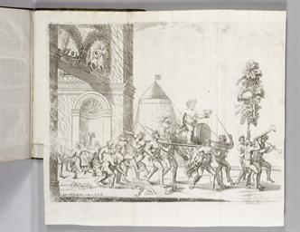 DIJON 1682 -- [PIRON, A]. Rela