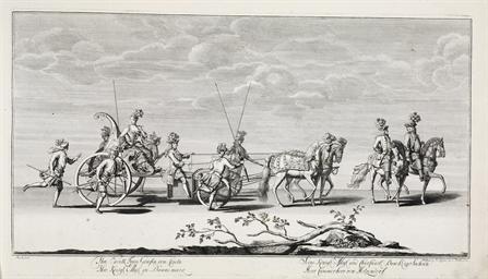 DRESDEN 1709 -- MOCK, Johann S