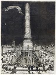 DRESDEN 1738 -- Beschreibung d