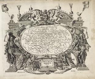 DÜSSELDORF 1628 -- KAMP, Adolf