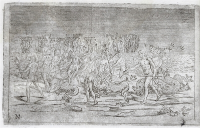 FLORENCE 1579 -- GUALTEROTTI,
