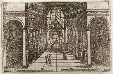 FLORENCE 1587 -- [SODERINI, Gi