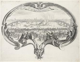 FLORENCE 1619 -- [PRINTS]. CAL