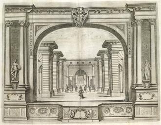 FLORENCE 1658 -- MONIGLIA, Gio