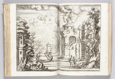 FLORENCE 1661 -- MONIGLIA, Gio
