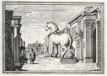FLORENCE 1689 -- [NORIS, Matte