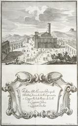 FLORENCE 1711 -- CASOTTI, Giov