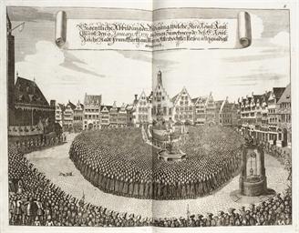 FRANKFURT 1711 -- Vollständige