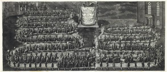 FREIBERG 1680 -- GEIER, Martin