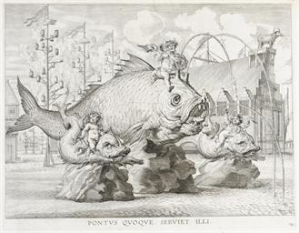 GHENT 1635 -- BECANUS, Guiliel