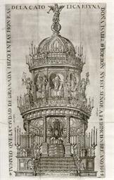 GRANADA 1645 -- SANCHEZ DE ESP