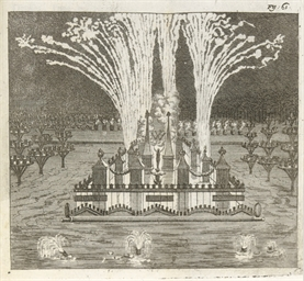 THE HAGUE 1691 -- [BIDLOO, Gov