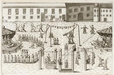 KARLOWITZ 1699 -- Gründ- und U