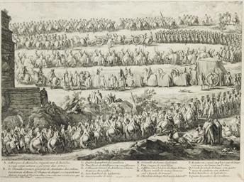 LISBON 1727 -- JAIME DE MELO,