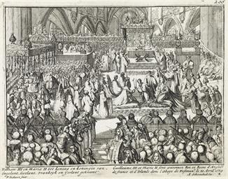 LONDON 1689 -- SCHOONEBECK, Ad