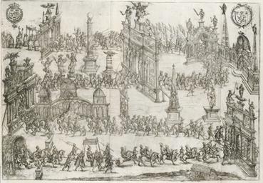 LYON 1595 -- MATTHIEU, Pierre