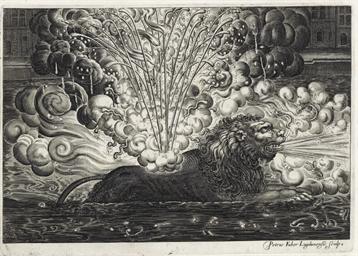 LYON 1622 -- Le Soleil au sign