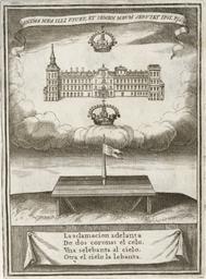 MADRID 1666 -- RODRIGUEZ DE MO