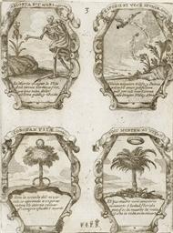 MADRID 1690 -- VERA TASSIS Y V