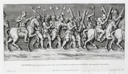 MANTUA 1432 -- CONTICELLI, Ang