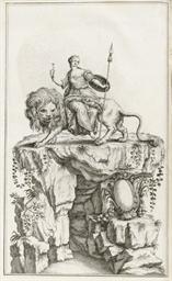 MECHELEN 1775 -- Prael-Treyn v