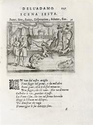 MILAN 1613 -- ANDREINO, Giovan