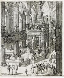 MILAN 1644 -- Racconte delle s