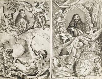 MILAN  1671 -- TÉLLEZ-GIRÓN Y
