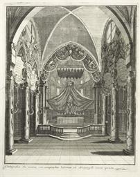 MILAN 1741 -- LECCHI, Giovanni
