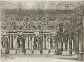 MODENA 1659 -- GAMBERTI, Domen