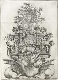 MODENA 1700 -- La gloria e'l t